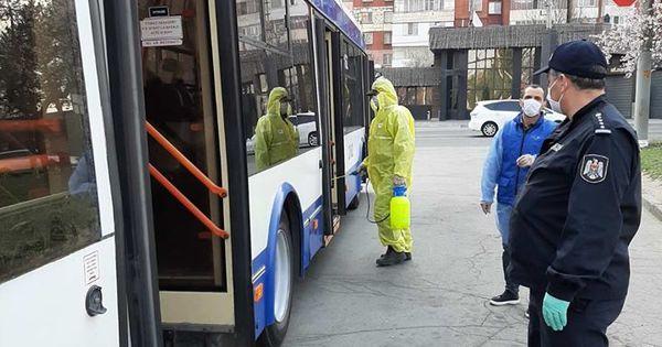 Сотрудники полиции ежедневно проверяют общественный транспорт в столице thumbnail