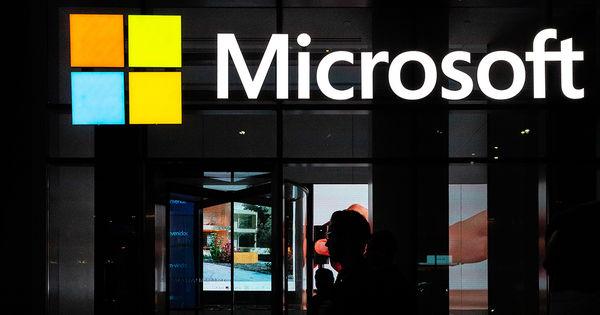 Microsoft обвинила Россию в большинстве кибератак thumbnail