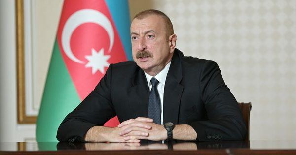 Президент Азербайджана заявил о невозможности переговоров с Арменией thumbnail