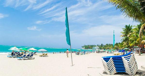 В Испании могут ограничить время пребывания на пляже с помощью датчиков thumbnail