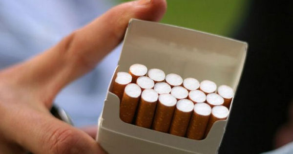 Studiu: Femeile fumătoare, predispuse riscului de a suferi un anevrism cerebral thumbnail