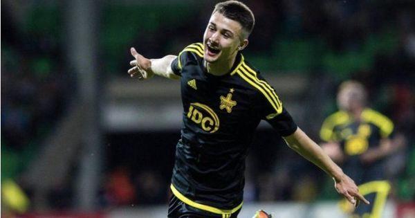 COVID-19: Fotbalistul moldovean Vitalie Damașcan a revenit acasă thumbnail