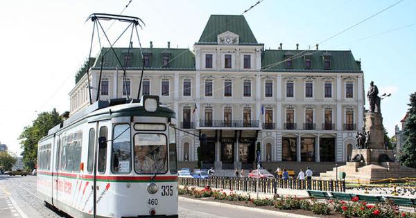 Iași: Transportul public, limitat la câteva ore pe zi thumbnail