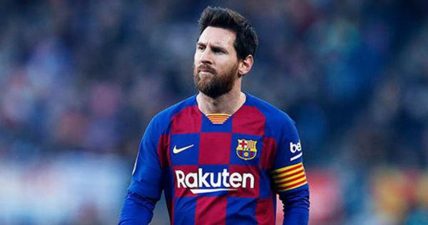 """Месси может уйти из """"Барселоны"""" thumbnail"""
