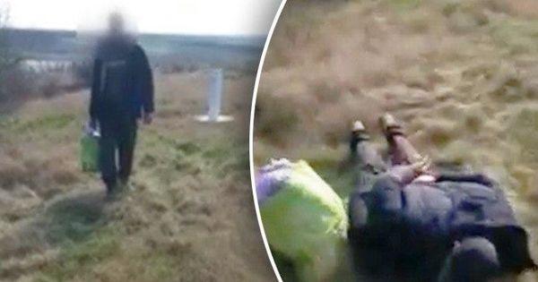 Ucrainean, reținut în timp ce încerca să ajungă ilegal în Moldova thumbnail