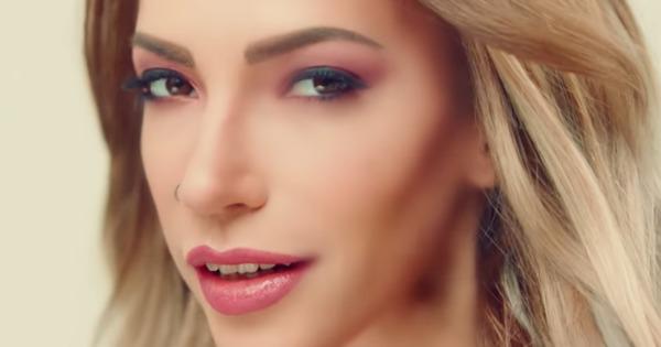 Юлия Самойлова в клипе для Евровидения 2018