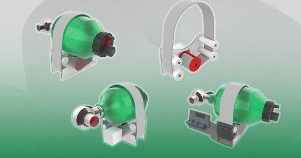Soluţia împotriva crizei de ventilatoare pentru bolnavii de COVID-19 thumbnail
