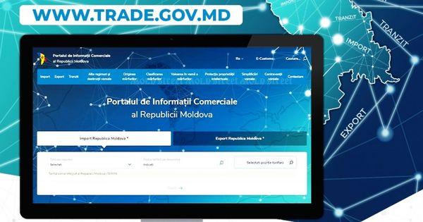Portalul de Informații Comerciale destinat oamenilor de afaceri, lansat thumbnail