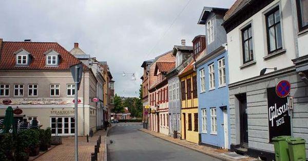 В Дании нашли необычный способ сэкономить на отоплении домов thumbnail
