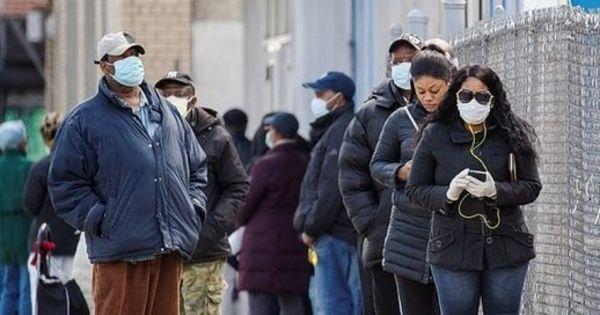 Безработица в США в апреле выросла во всех 50 штатах thumbnail