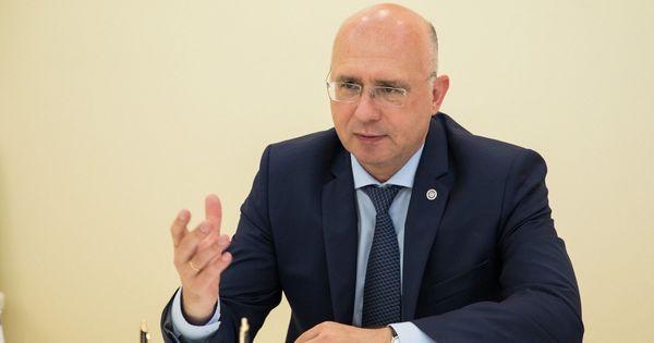 Филип: Депутату ДПМ предложили миллион долларов за переход в Pro-Moldova thumbnail