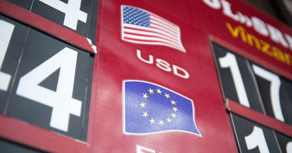 Curs valutar 20 mai 2020: Cât valorează un euro și un dolar thumbnail