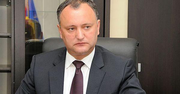 Dodon: Banca de Economii e nimic în comparație cu Moldtelecom