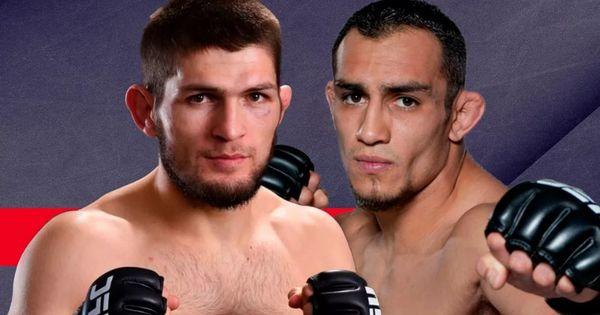 Фергюсон подверг жесткой критике Хабиба за отказ драться на UFC 249 thumbnail
