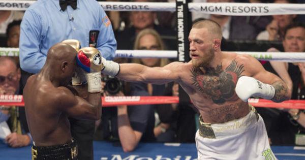Conor McGregor revine în ringul de box: Pe cine va avea ca oponent thumbnail