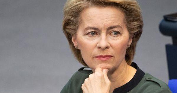 Ursula von der Leyen: Pandemia şi incertitudinea nu s-au terminat thumbnail