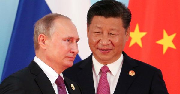 В Британии обвинили Россию и Китай в развязывании «Звездных войн» thumbnail