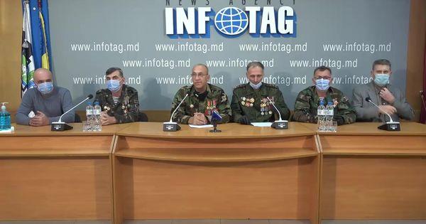 Asociaţia Combatantul îndeamnă veteranii să nu se implice în jocuri politice thumbnail