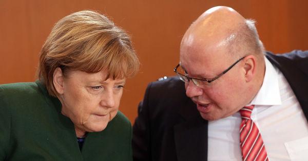 В Берлине ожидают падения экономики сильнее, чем при финансовом кризисе thumbnail