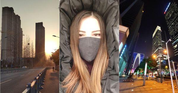 Moldoveancă din China, despre pandemie: Mă simt mai în siguranță aici thumbnail