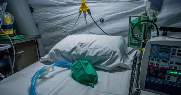 Число умерших от коронавируса в Италии за сутки превысило 800 thumbnail