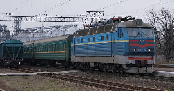 Фото поезда кишинев санкт петербург