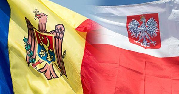 Ședința Comisiei interguvernamentale moldo-polone ar putea avea loc în 2020 thumbnail