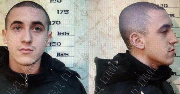 В Бендерах разыскивают 30-летнего Виктора Боляка thumbnail
