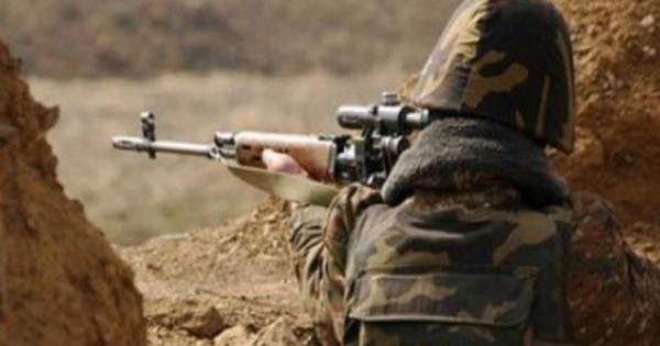 Lupte la granița Azerbaidjanului cu Armenia: 2 morți și 5 răniți thumbnail