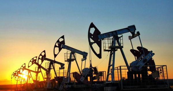 Цена нефти Brent поднялась выше $41 впервые с начала марта thumbnail