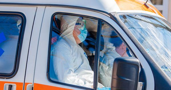 Oficial: 100 de persoane din R. Moldova, suspectate că ar fi infectate thumbnail