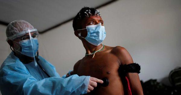 Coronavirus: America Latină şi zona Caraibilor, cel mai grav afectate thumbnail