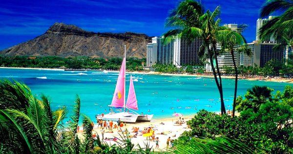 Власти Гавайских островов планируют отменить карантин для туристов thumbnail