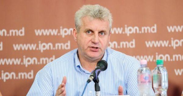 Ion Dron: Ministerul Justiției și ASP refuză să înregistreze Partidul PONA thumbnail