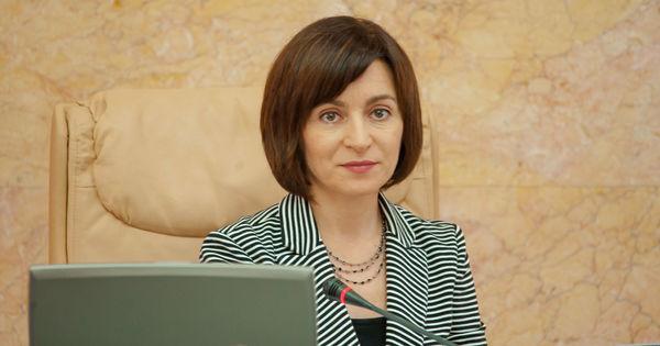 Maia Sandu: Luptăm cu Igor Dodon și nu cu partenerii de centru-dreapta thumbnail
