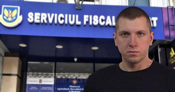 Григорчук: Вместо помощи бизнесу правительство увеличило полномочия ГНС thumbnail