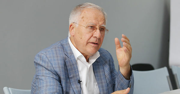 Diacov propune alegerea președintelui de deputați. Reacția opoziției