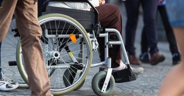 В Приднестровье пожилые люди смогут получать инвалидные коляски thumbnail