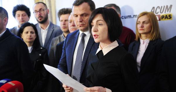 Ștefan Gligor: PAS și Platforma DA riscă să se sinucidă politic thumbnail