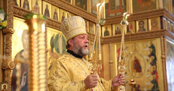 Митрополия призвала служителей церкви и верующих к посту и молитвам 2-4 июля thumbnail