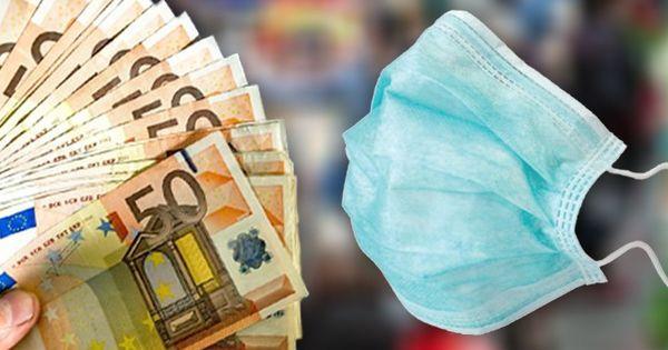 Moldoveancă, amendată în Italia cu 400 de euro pentru că nu purta mască thumbnail