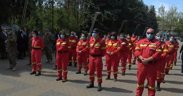 Medicii din România au ajuns la Chișinău. Ministră: Sunteți așteptați thumbnail