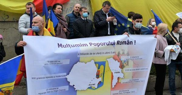 Dorin Chirtoacă și Vlad Bilețchi, amendați cu 22.500 de lei thumbnail