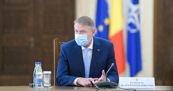 Iohannis nu va prelungi starea de urgență: Vom intra în stare de alertă thumbnail