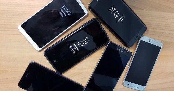 Cum a reușit telefonul mobil să detroneze în două decenii aparatul foto thumbnail