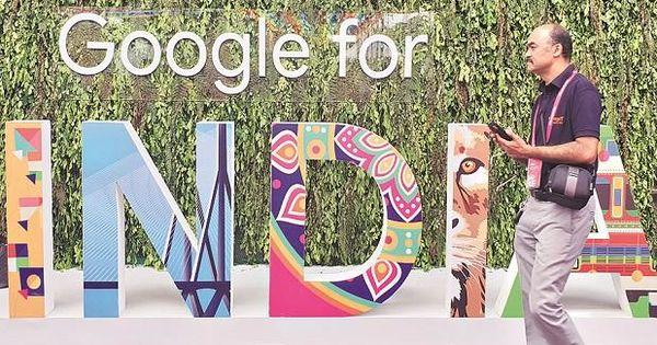 Google вложит 10 миллиардов долларов в цифровизацию экономики Индии thumbnail