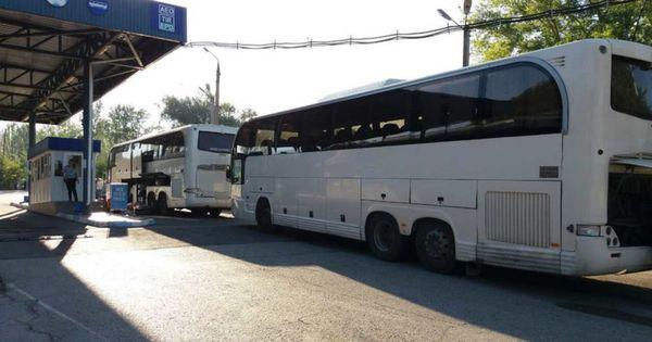 Названа стоимость билета на автобус для молдаван, застрявших в Польше thumbnail