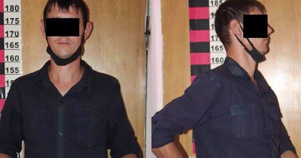 Tânăr, cercetat penal după ce s-a îmbătat și a furat un telefon thumbnail
