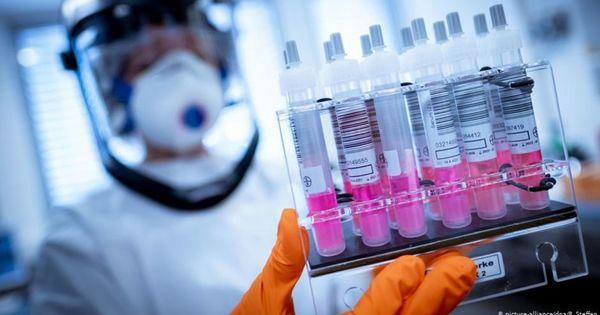 Ученые завершили часть испытаний генной вакцины от коронавируса thumbnail