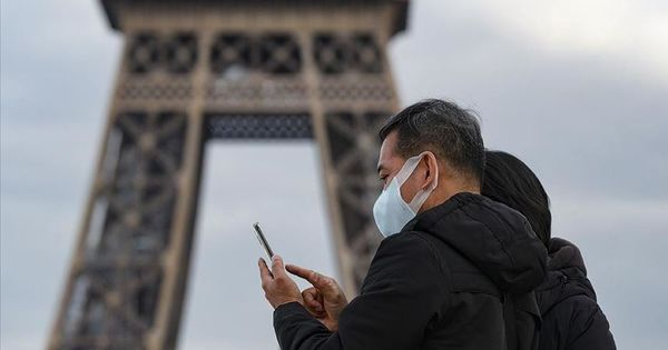 Bilanț: Franța a ajuns la 29.111 de decese de coronavirus thumbnail